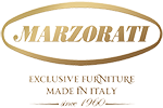 MARZORATI | Exclusive Furniture Made in Italy