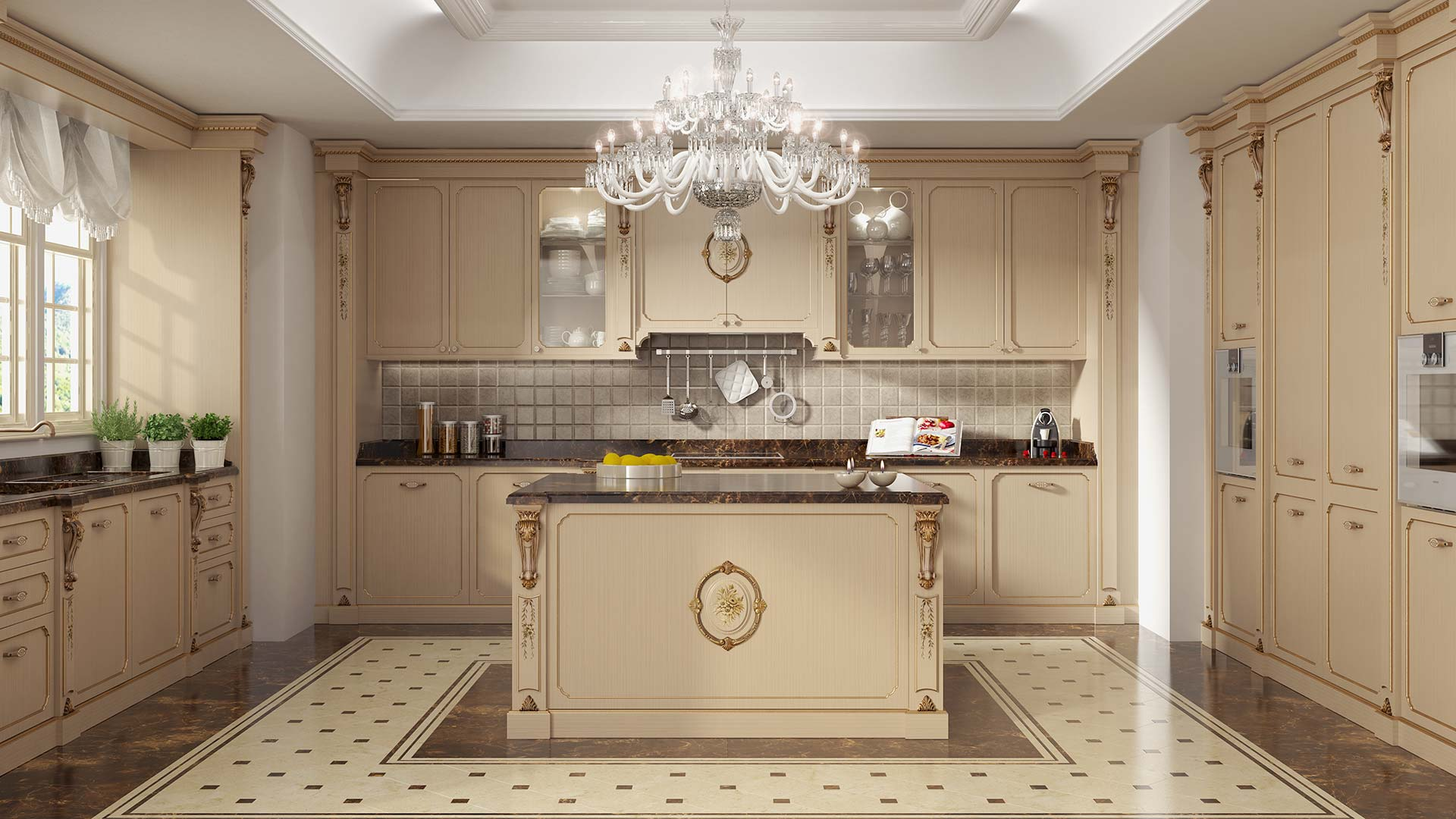 Kitchens catalog 1