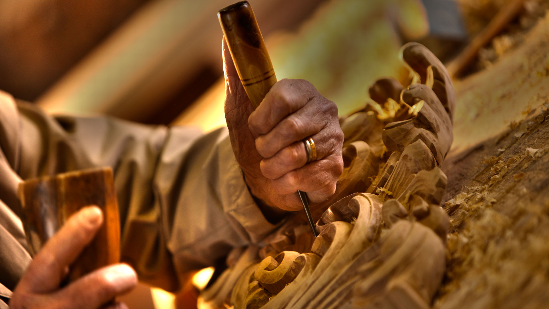 Best Italian craftsmanship 1