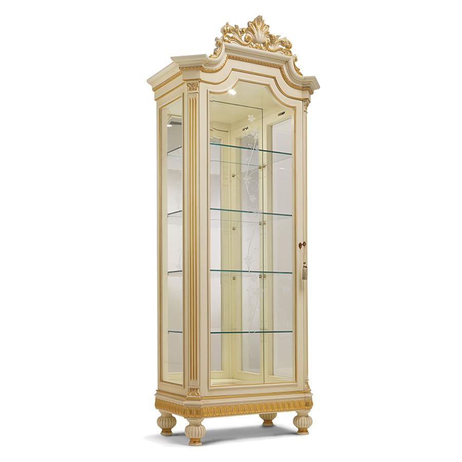 vitrine handmade
