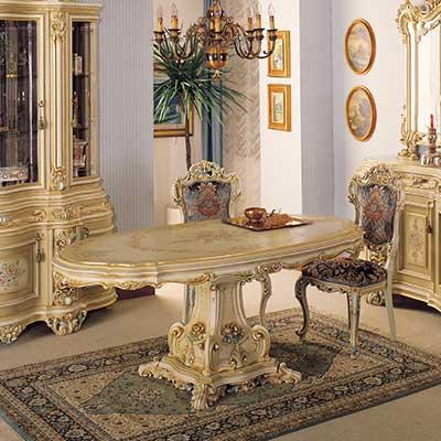mobili barocchi