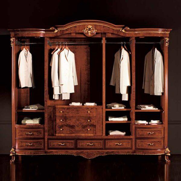 Produzione di lusso made in Italy Classico, Moderno e Contemporaneo