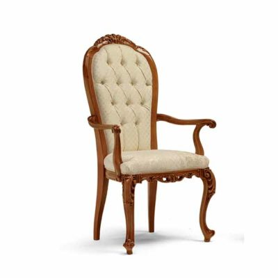 sedie in stile