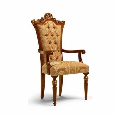 sedie di lusso