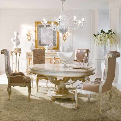 tavoli di lusso