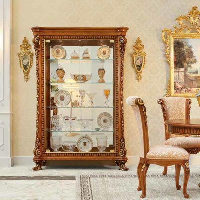 vetrine classiche