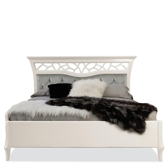 Bed – Marzorati