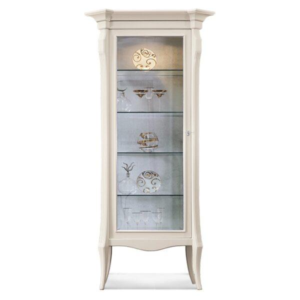 Display cabinet 1 door