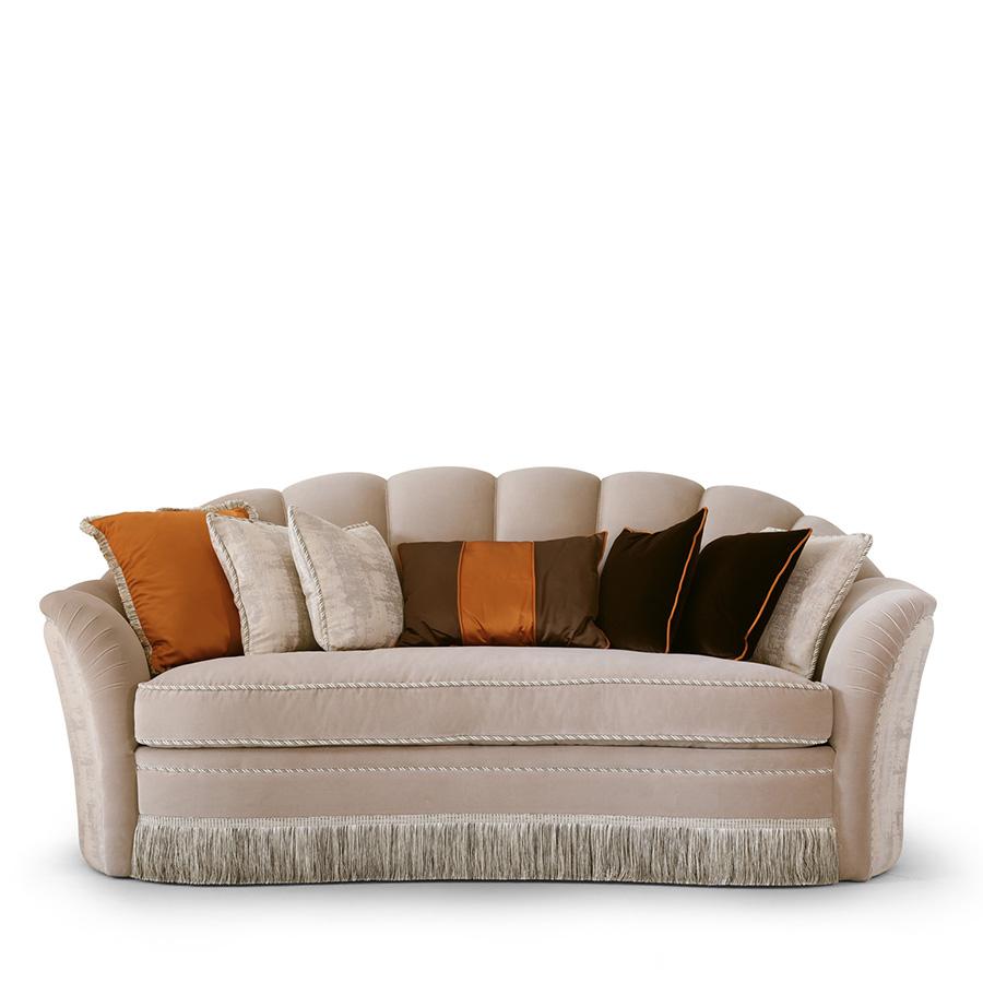 Sofa 2 seats 1