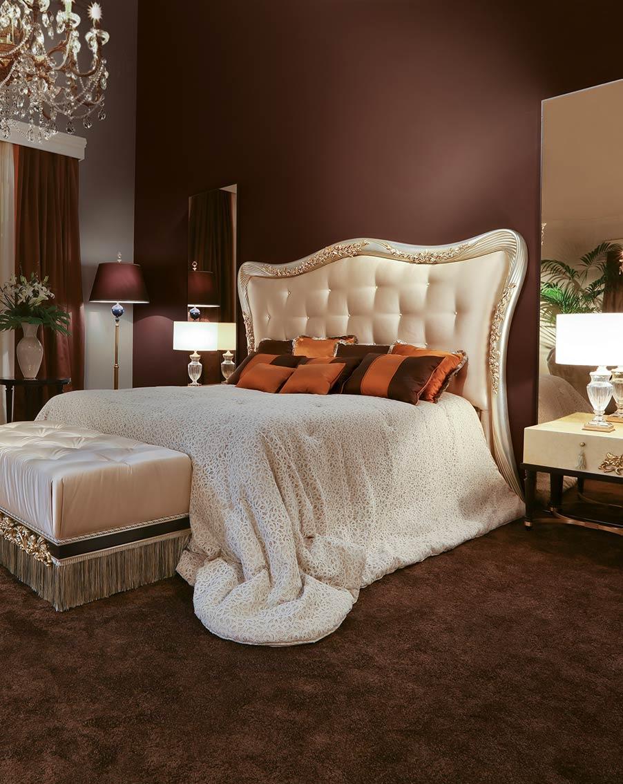 Кровать 4