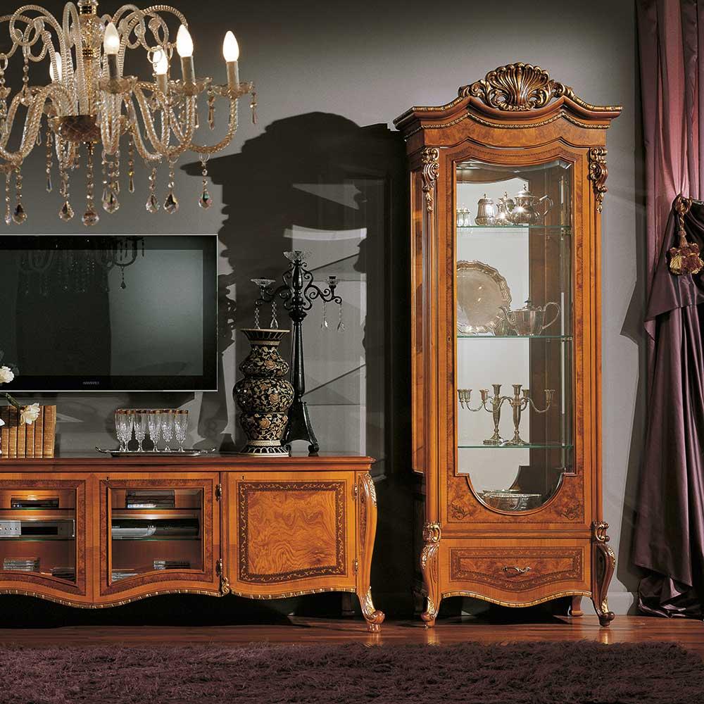 Display cabinet 1 door 1