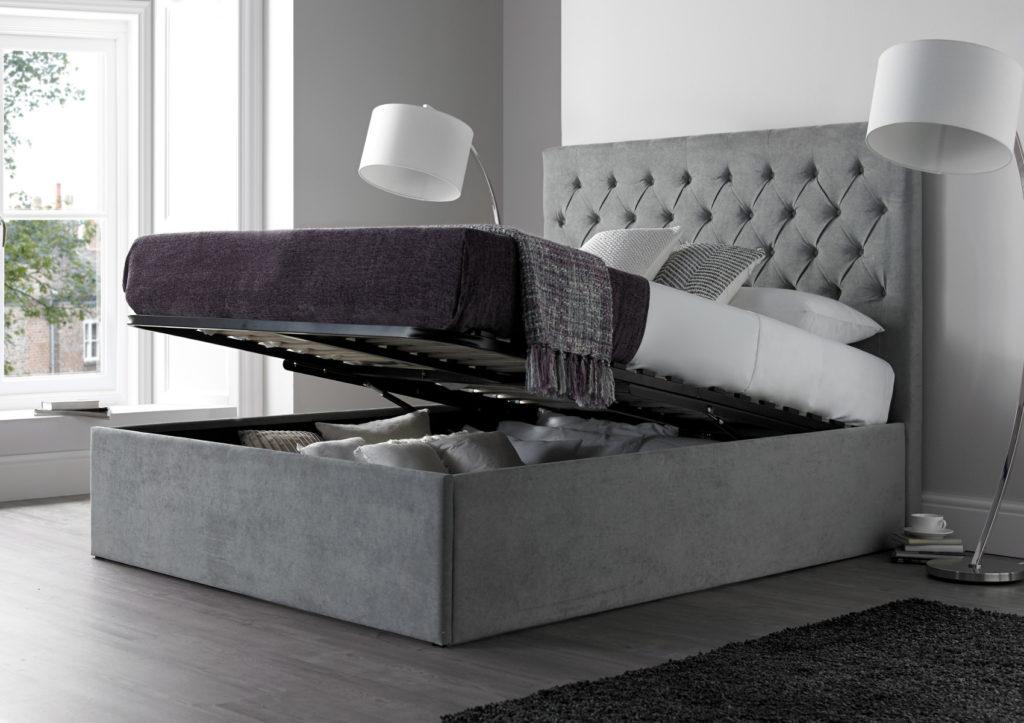 Box letto contenitore