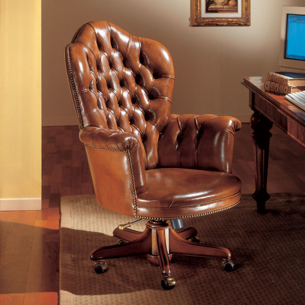 President armchair BAIDEN