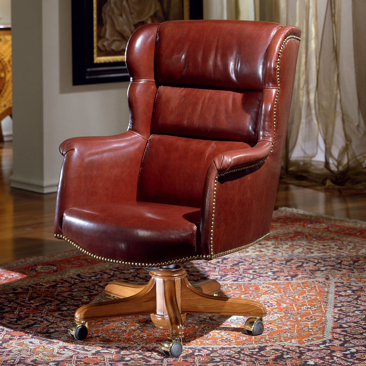 President armchair CARTER