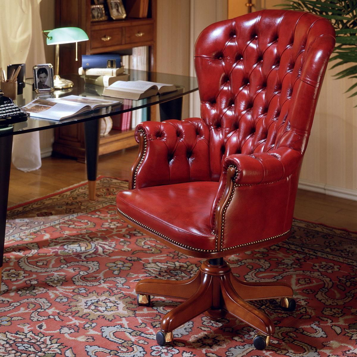 President armchair CLINTON