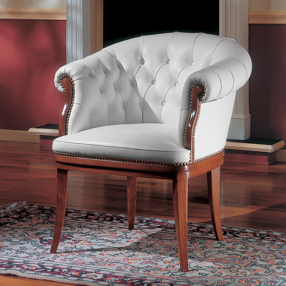 Elegance office armchair