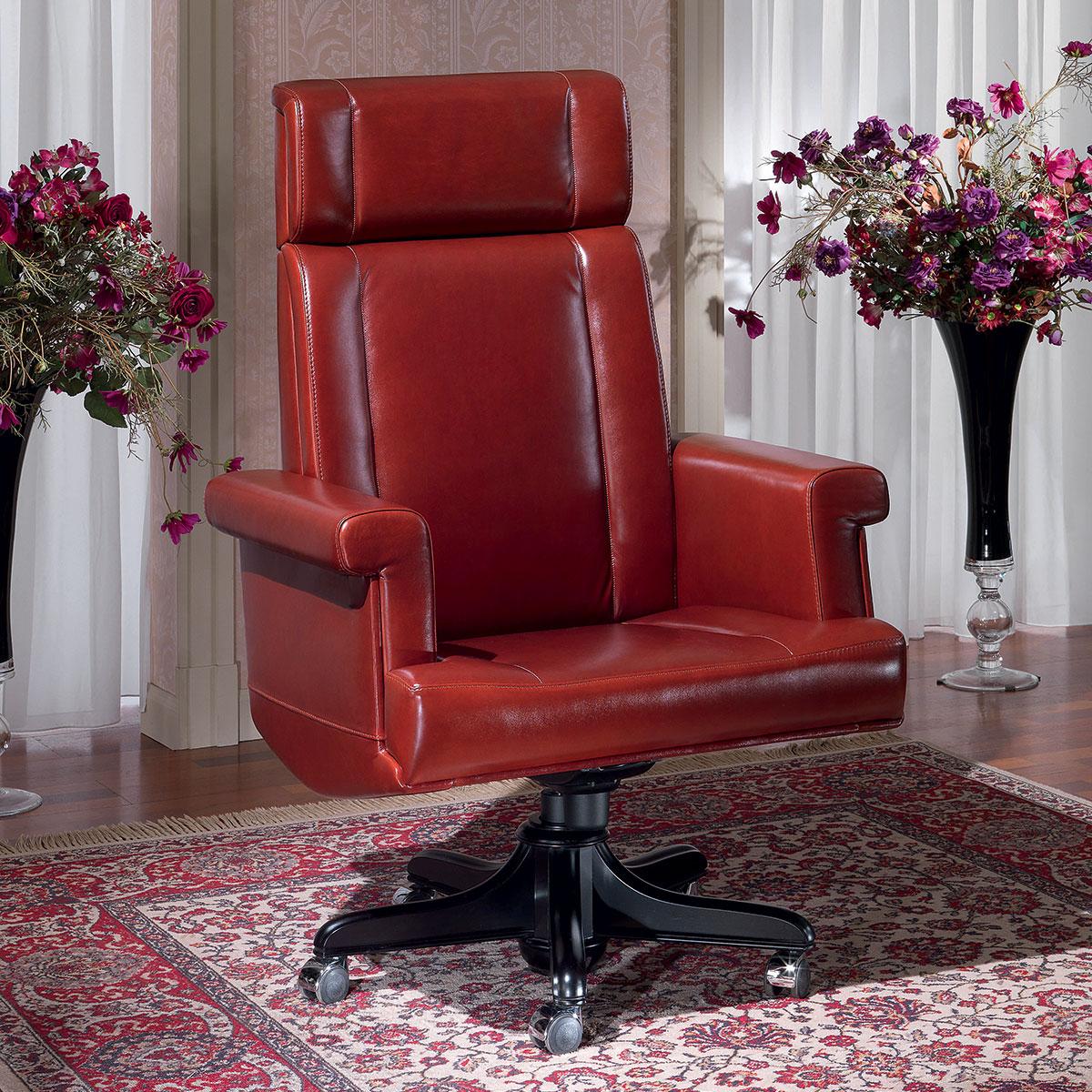 President armchair KENNEDY