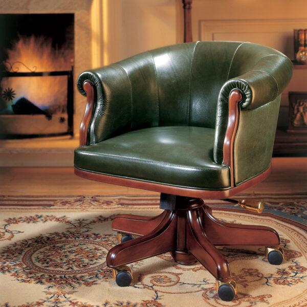 President Roosevelt armchair