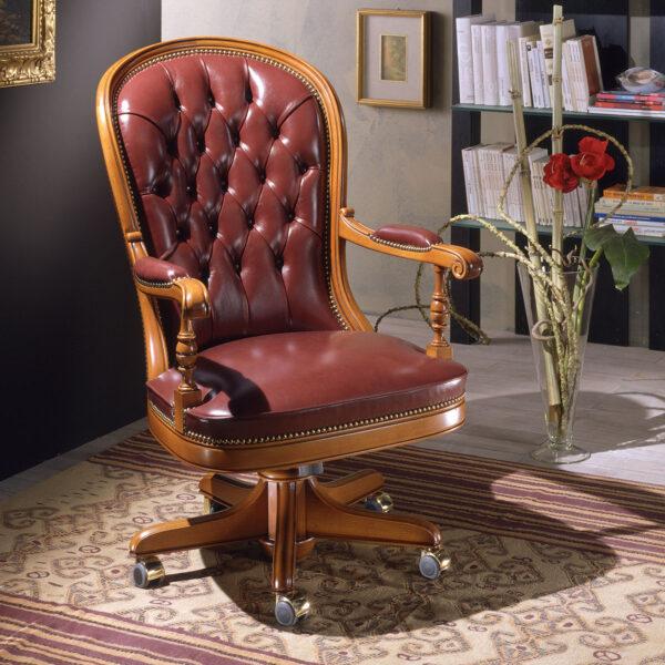 President armchair WASHINGTON